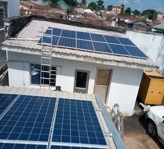 Solar Panel Price in Nigeria